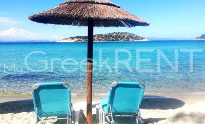 Защо Гърция през лятото и къде да отседнем?